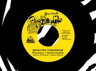 7/7 発売 Pinchers&Honormosity 配信シングル