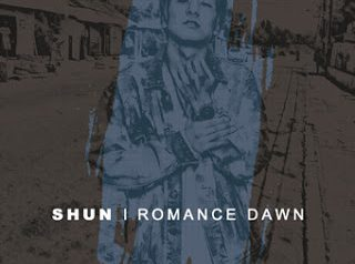 SHUN 9/20 発売 CDアルバム