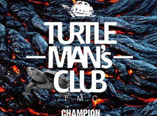 9/23 発売 TURTLEMAN's CLUB MIX CD