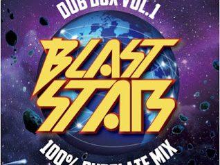 BLAST STAR 10/17発売 CD