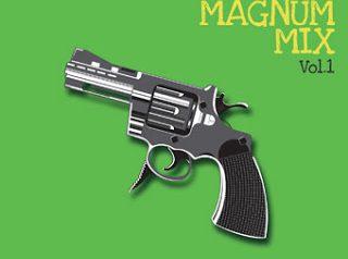 SOUND MAGNUM 11/1発売 MIX CD