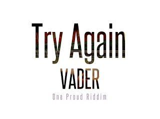 VADER 10/25 発売 配信シングル