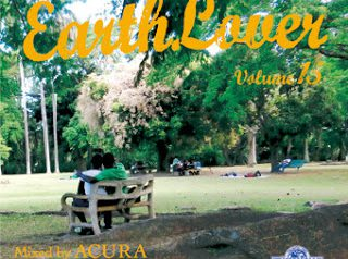 ACURA from FUJIYAMA 12/6発売 MIX CD