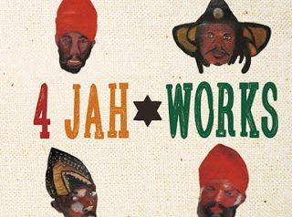 OGA fr.JAH WORKS 1/10発売 CD