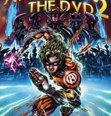 APOLLO 12/29発売 LIVE DVD