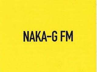 SOUND NAKA-G 12/2 発売 MIX CD