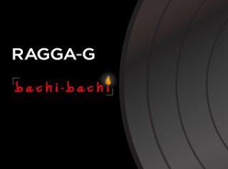 RAGGA-G 1/17発売 配信シングル