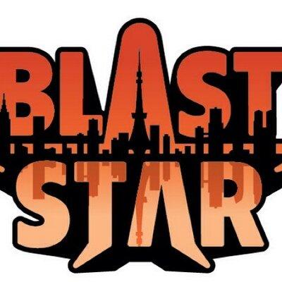 BLAST STAR