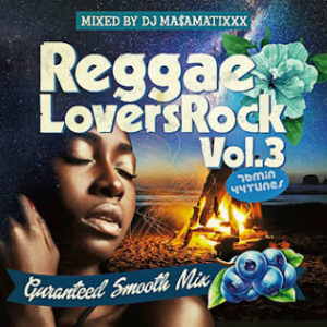 REGGAE LOVERS ROCK vol.3
