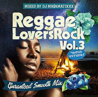 REGGAE LOVERS ROCK vol.3