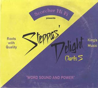 Steppas Delight Chapter 5