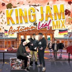 King Jam Autumn Leaf Mix