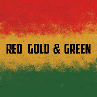 RED GOLD & GREEN