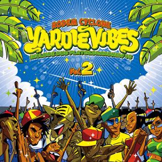 YARDIE VIBES VOL.2