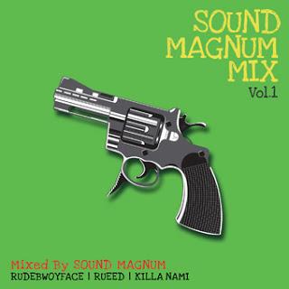 SOUND MAGNUM MIX Vol.01