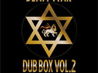 BLAST STAR DUB BOX Vol.2  REGGAE ZION限定配信開始