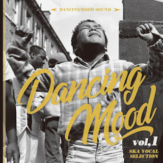 DANCING MOOD Vol,1 -SKA VOCAL SELECTION-