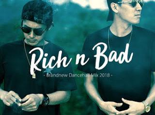 RICH&BAD EMPEROR