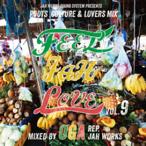 FEEL JAH LOVE VOL.9