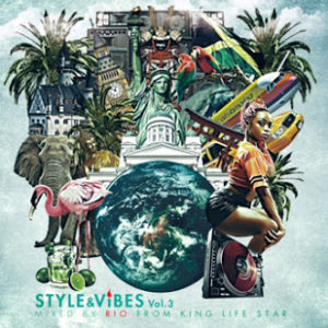 STYLE&VIBES VOL.3