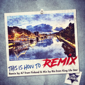This is How To Remix