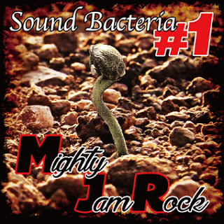 SOUND BACTERIA #1