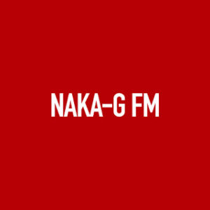 """NAKA-G FM""""RED"""""""