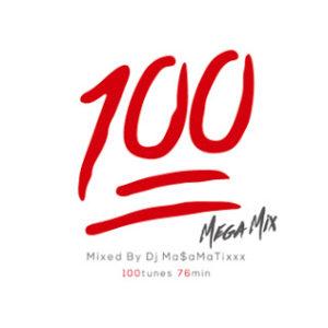 100 MEGA MIX