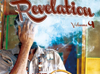 REVELATION vol.4 mixed by ACURA from FUJIYAMA