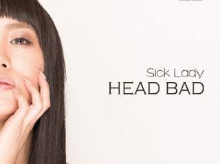 HEAD BAD 3/7発売 配信シングル