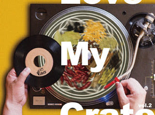 [CD] LOVE MY CRATE vol.2