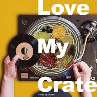 LOVE MY CRATE VOL.2