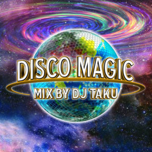 DISCO MAGIC