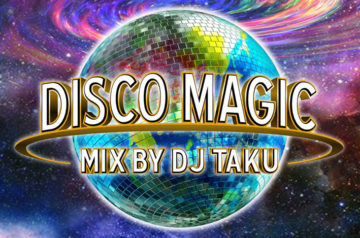 [CD] DJ TAKU (EMPEROR) / DISCO MAGIC