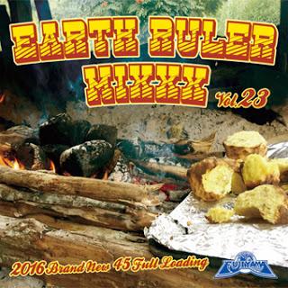 EARTH RULER MIXXX vol.23