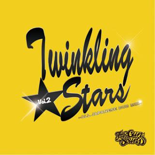 TWINKLING☆STARS -ALL JAPANESE DUB MIX-VOL.2