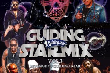 [CD] GUIDING STAR MIX VOL.3 -REVENGE OF GUIDING STAR-