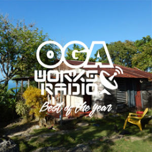 OGA WORKS RADIO MIX VOL.3 -BEST OF THE YEAR-