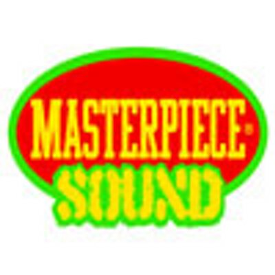DJ KIXXX MASTERPIECE SOUND