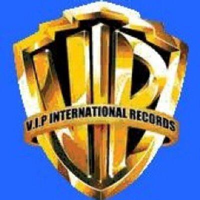 V.I.P. INTERNATIONAL RECORDS