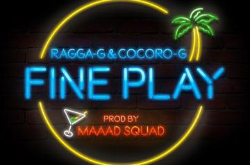 [配信] RAGGA-G & COCORO-G 7/11発売