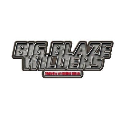 BIG BLAZE WILDERS