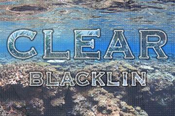 [配信]  BLACKLIN  7/18