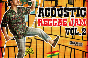 [CD] TAKAFIN ACOUSTIC REGGAE JAM VOL.2