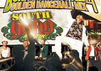 [CD] BURN DOWN STYLE -GOLDEN DANCEHALL MIX 4-