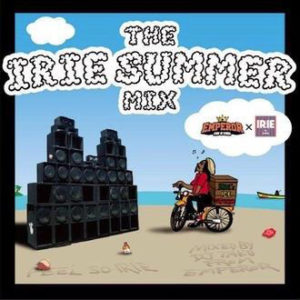 THE IRIE SUMMER MIX