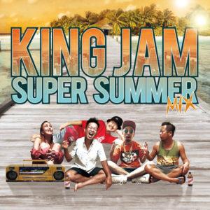 KING JAM SUPER SUMMER MIX