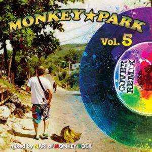 MONKEY PARK Vol.5 –COVER REMIX-