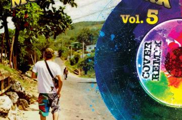 [CD] MONKEY PARK Vol.5 –COVER REMIX- 9/19発売