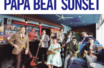 [CDアルバム] PAPA BEAT SUNSET